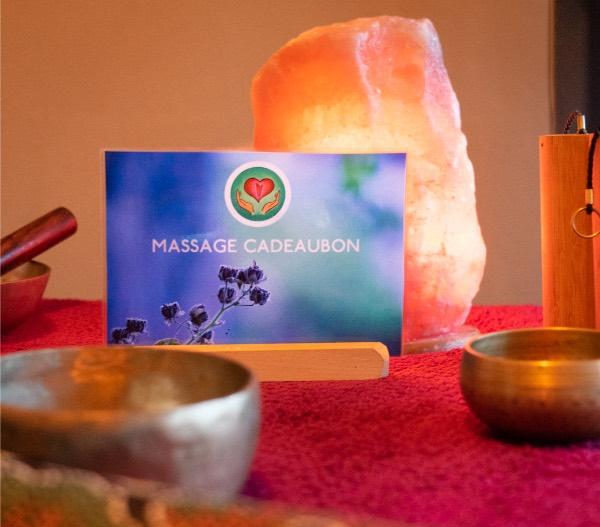 massage cadeaubon Den Bosch